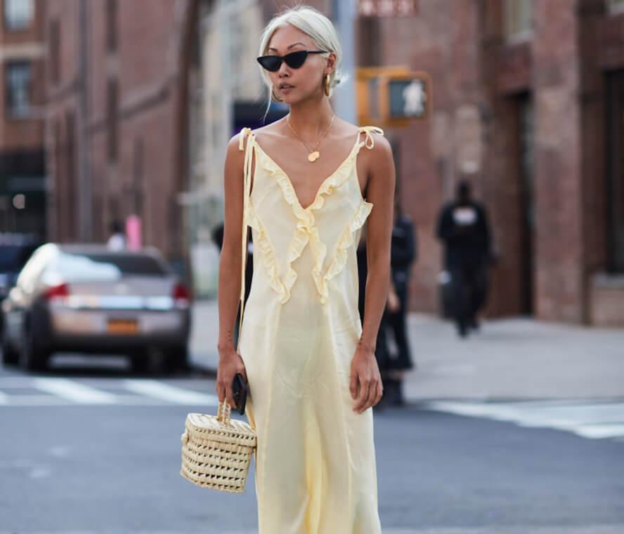 Kleider fr Hochzeitsgste online bestellen  BREUNINGER