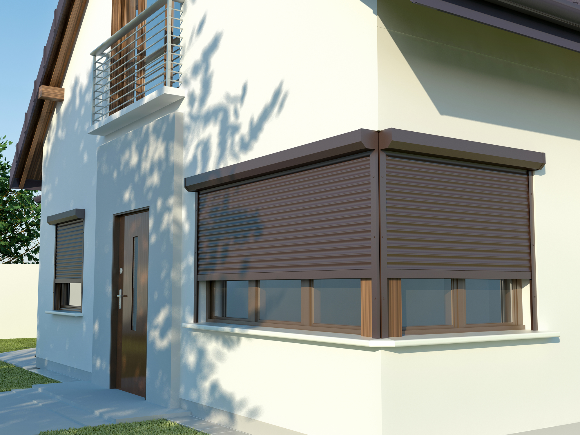 How To Choose Which Hurricane Shutters Are Right For You