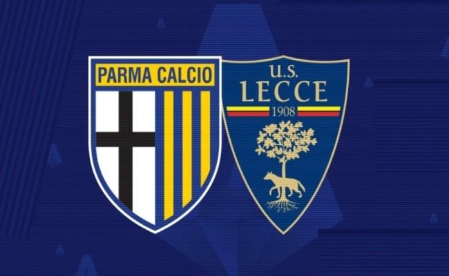 Dove Vedere Parma Lecce Streaming E Tv 19a Giornata Serie