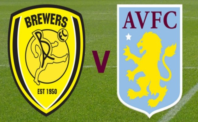 Dove Vedere Burton Albion Aston Villa Streaming E Tv