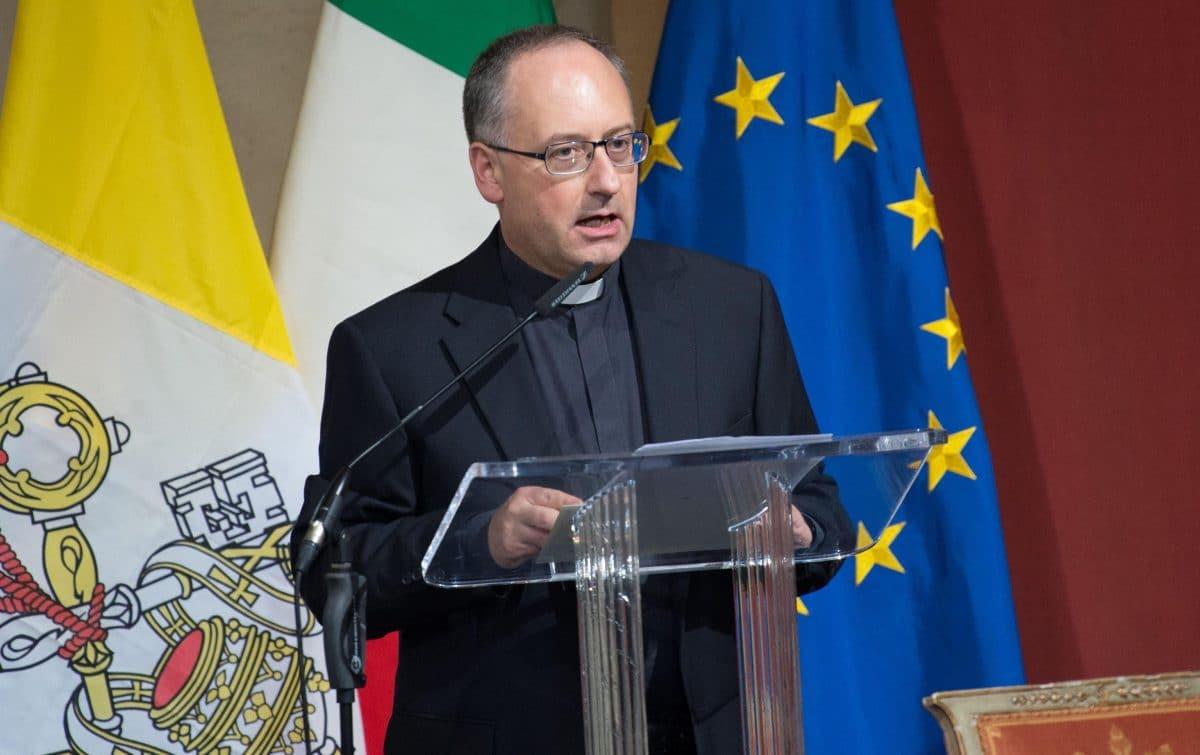 Gentiloni, Italia e S.Sede unite da dialogo e solidarietà