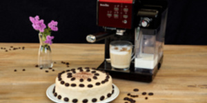 Reteta Tort Latte Macchiato by Diva in Bucatarie