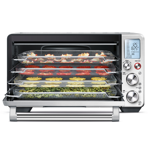 Recipes For Breville Smart Oven Air Sante Blog