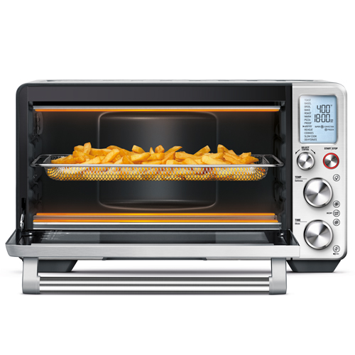 Breville Countertop Smart Oven Bstcountertops