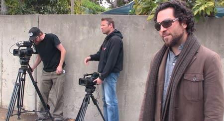 director, producer, editor, composer, actor, writer, video jobs
