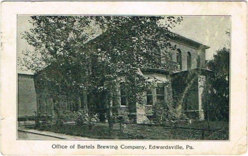 Bartels Brewery