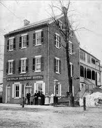 Daeufer Brewery Hotel