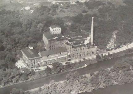 Kuebler Brewery