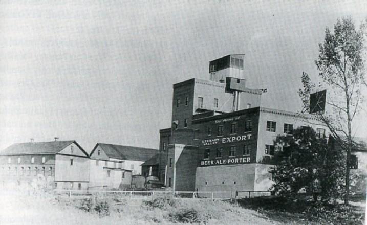 Lebanon Valley Brewing Company