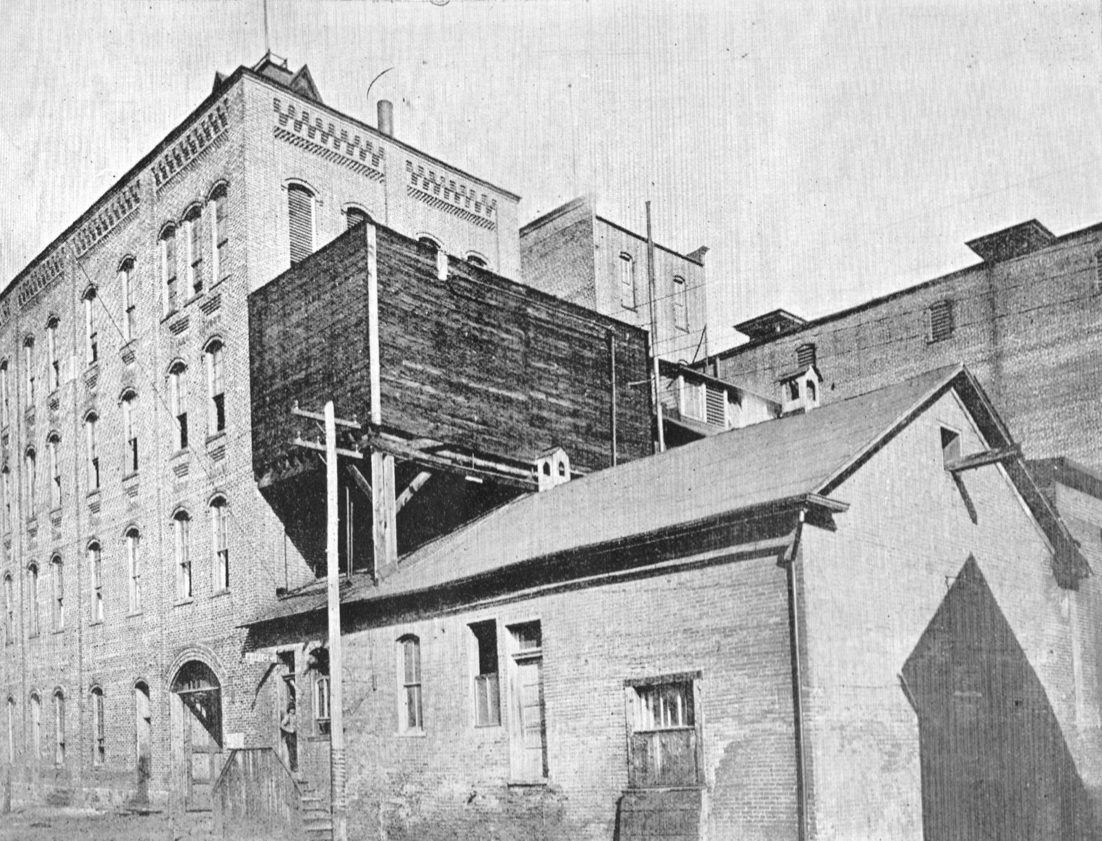 Goenner & Co. Brewery