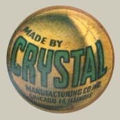 Crystal Manufacturing Co. Inc.