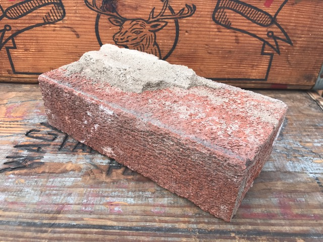 Kaier's Brewery Brick