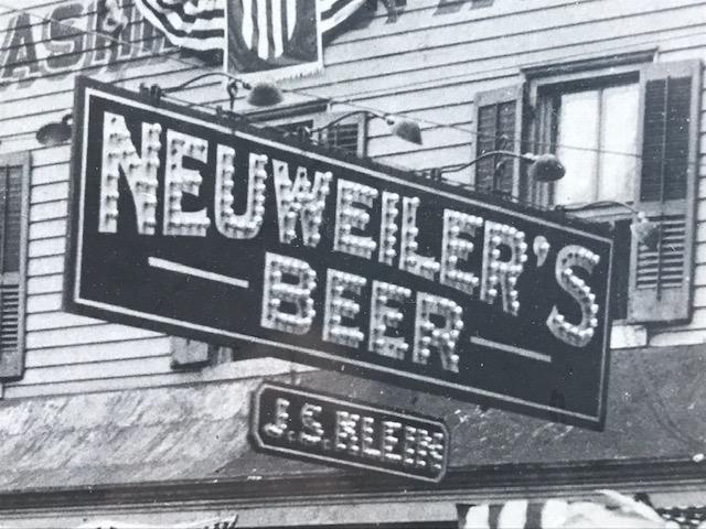 Wanted Breweriana Aficionado