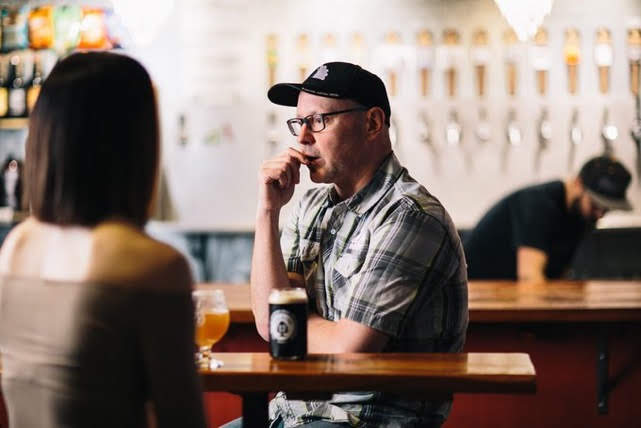 Meet The Brewer: Scott Smith of East End Brewing Company