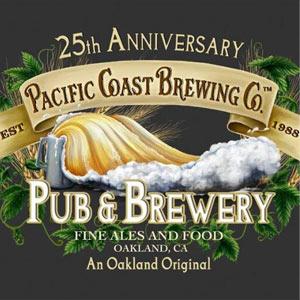 Pacific Coast Brewing Company
