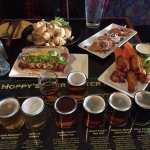 hoppy brewery food & beer