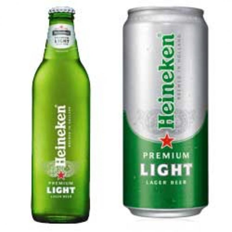 Heineken Premium Light Lager Beer Alcohol Content Www Lightneasy Net