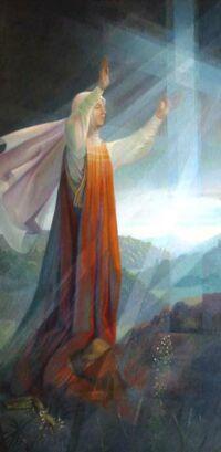 Święta Aniela z Foligno