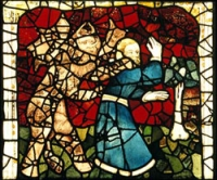Święty Wilhelm z Bourges