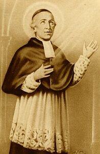 Święty Józef Benedykt Cottolengo