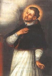 Święty Stanisław Kazimierczyk