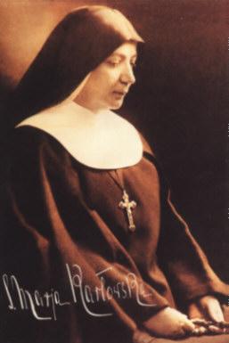 Błogosławiona Maria Karłowska
