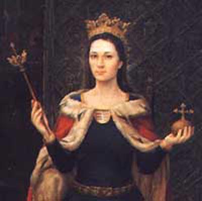 ¦wiêta Jadwiga Królowa