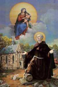Święty Jan z Dukli