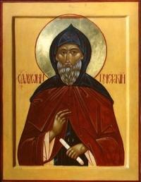 Święty Antoni Peczerski