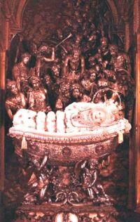 Narodziny Maryi