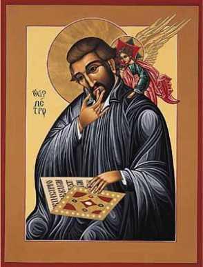 Święty Piotr Kanizjusz
