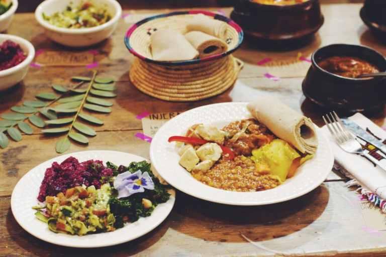 Hidden Vegan Treasures: Azla Vegan