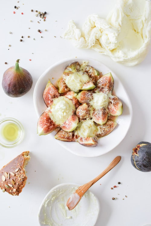 fig filled recipes
