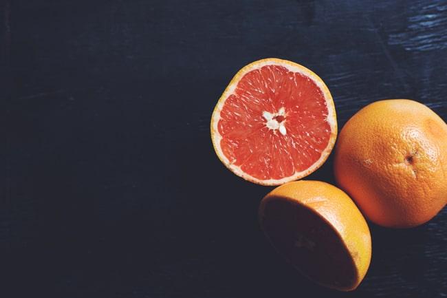 12 grapefruit recipes for winter