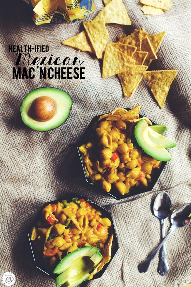 #dairyfree mac and cheese