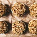 health-ified oatmeal cream pies