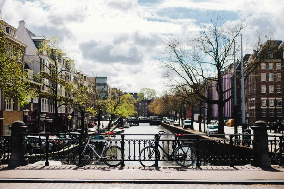 Four Days in Amsterdam | Brewing Happiness