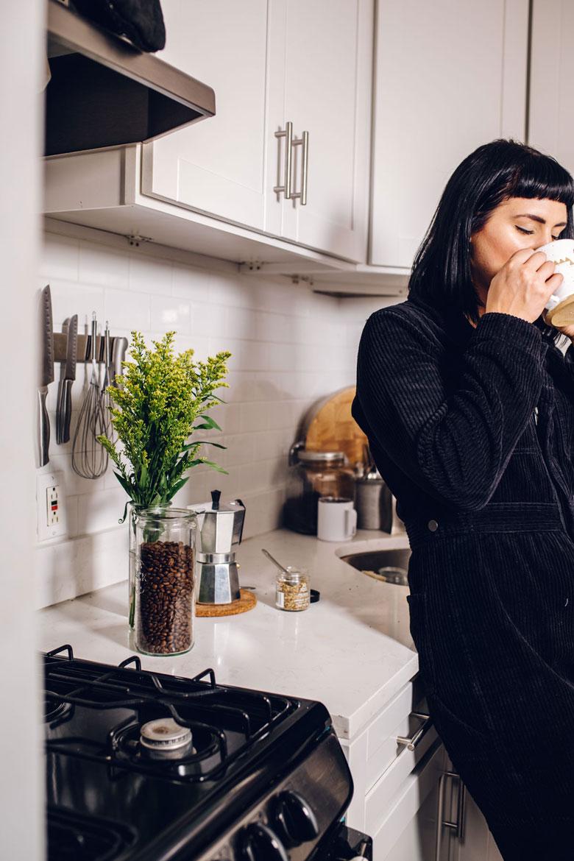 Awaken Spice Latte + NYC Adventure | Brewing Happiness