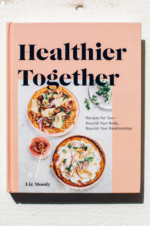 Healthier Together Cookbook