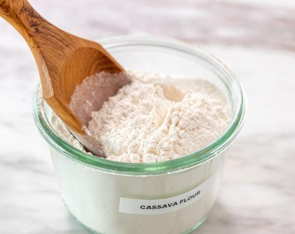 What is cassava?