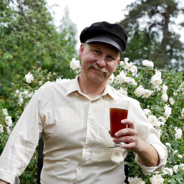 Brewing Nordic Rye Sahti recipe