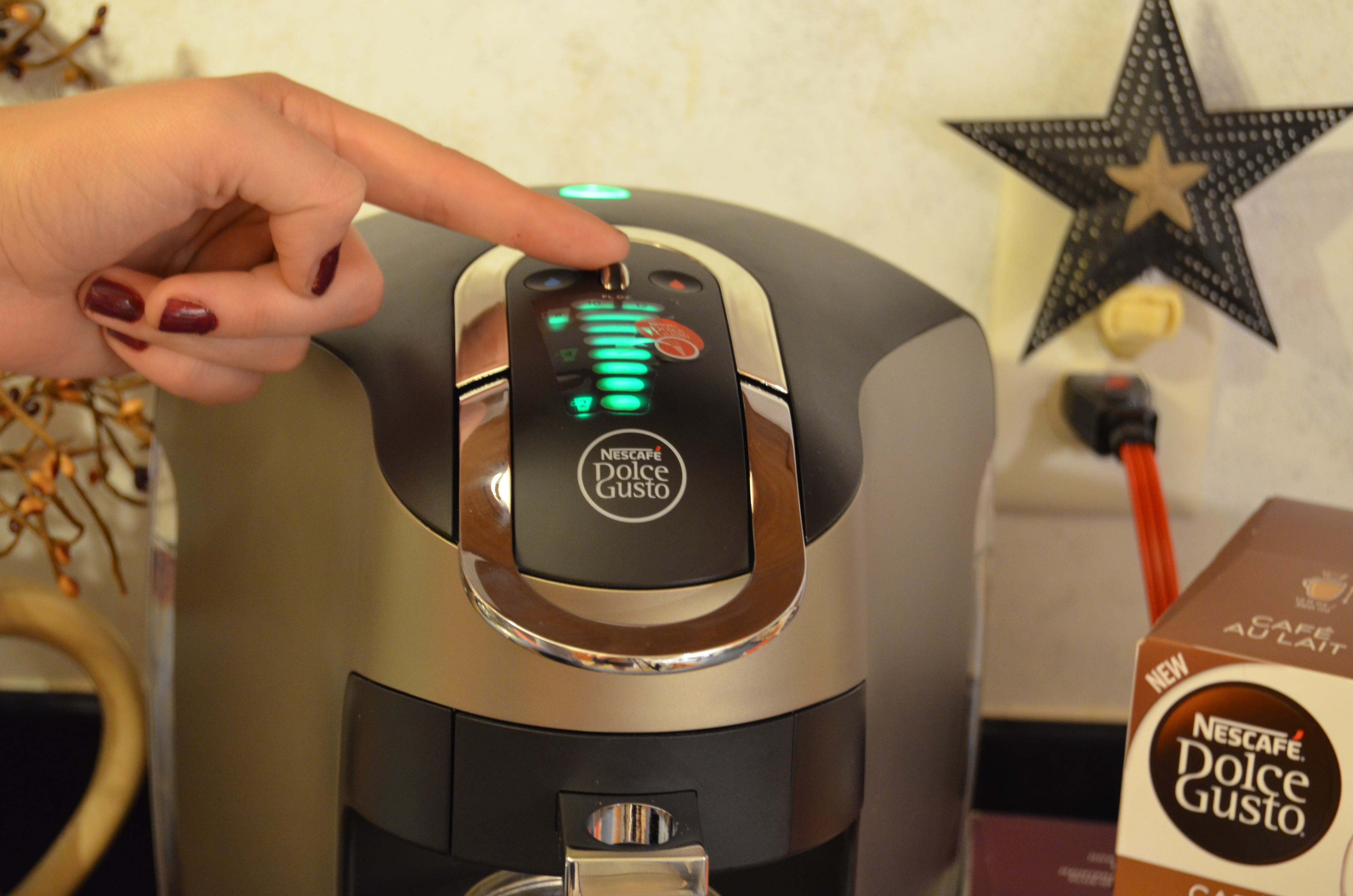 The Dolce Gusto Review – Brewing Wisdom