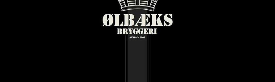 Lansering av Ølbæks første kommersielle brygg