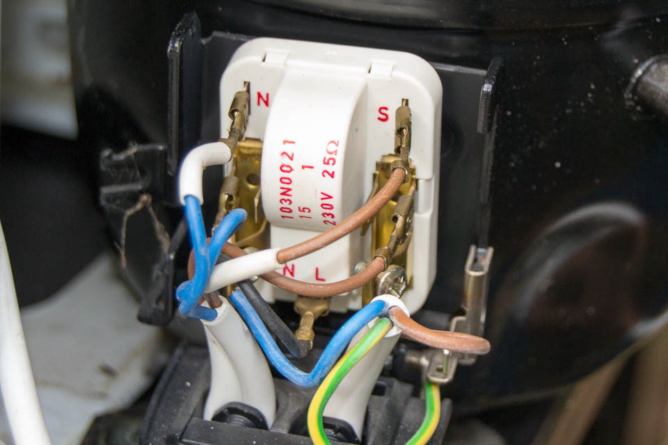 Danfoss Compressor Wiring Diagram