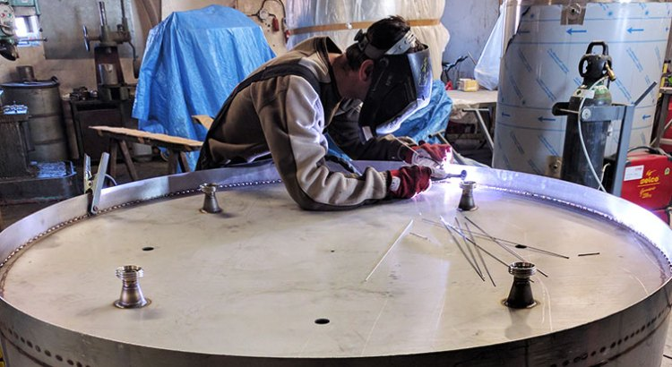 10 hl whirlpool construction