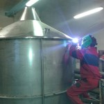 brewhouse production 11