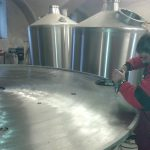 brewhouse production 3