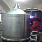 brewhouse production 9
