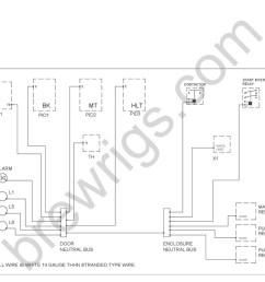 neutral circuit wiring diagram [ 1035 x 800 Pixel ]