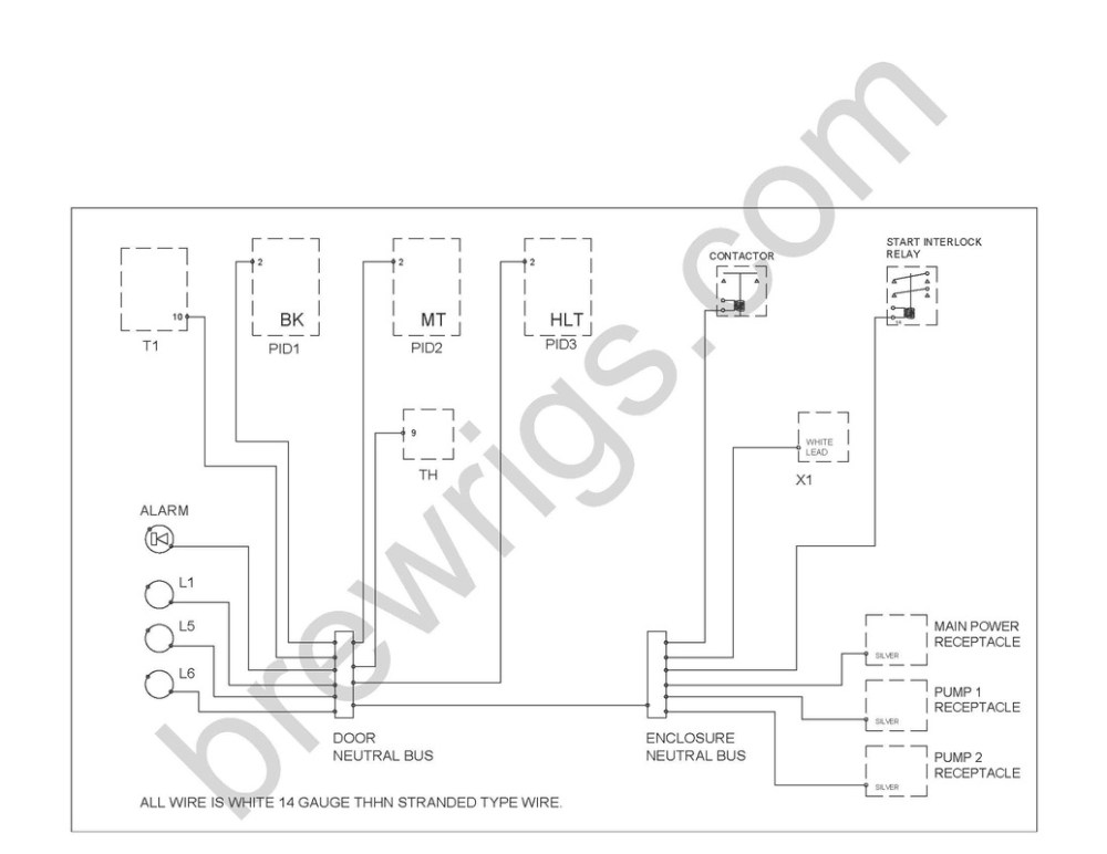 medium resolution of neutral circuit wiring diagram
